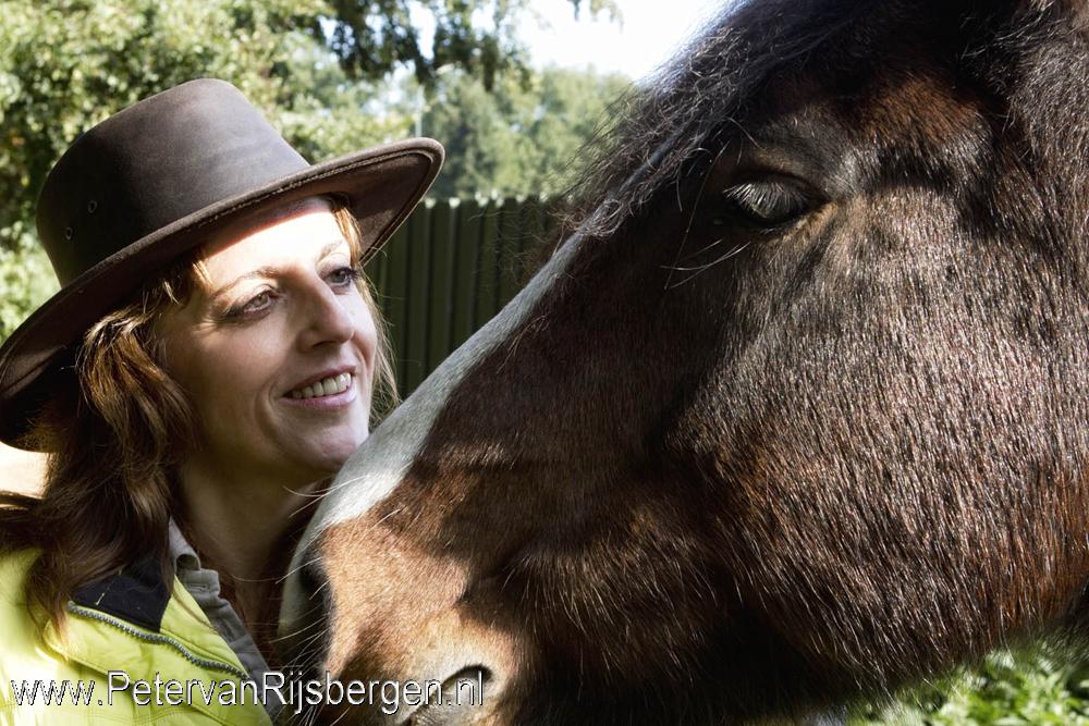Droombaan: Paarden Oppas Service